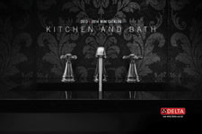 2013-2014 Kichten and Bath Mini Catalog