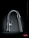 2012-2013 Kitchen and Bath Catalog