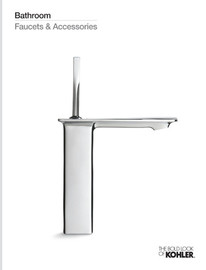 Bathroom Faucets & Accessories